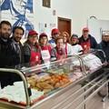 """La Commissione Consiliare """"Affari sociosanitari"""" in visita alla Caritas di Barletta"""