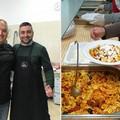 Cena gourmet di solidarietà alla mensa Caritas di Barletta
