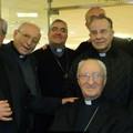 Addio a monsignor Cassati: fu vescovo di Barletta negli anni '90