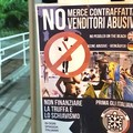 Tutela per i commercianti locali, CasaPound Barletta contro gli ambulanti