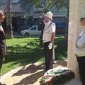 Barletta rende omaggio alle vittime del crollo della palazzina di via Canosa