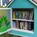 """""""Piccole librerie di strada """": a Barletta la lettura a costo zero"""