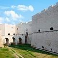"""""""Intra-Extra Moenia """", a Barletta un tour dal Castello a Villa Bonelli"""