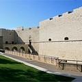 Barletta e l'arte, il Castello si veste a nuovo