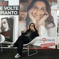 """""""Tutte le volte che ho pianto""""  di Catena Fiorello presentato al Gran Shopping Mongolfiera di Molfetta"""