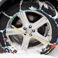 Allerta neve, domani di nuovo stop ai mezzi pesanti