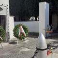 Barletta commemora i defunti con una cerimonia simbolica