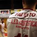 Basket, la Cestistica Barletta ingrana la quarta