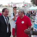 Rosito Barletta, coach Degni: «Dobbiamo continuare con questa intensità»
