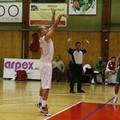 Basket, la photogallery di Cestistica Barletta-Mens Sana Mesagne