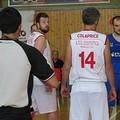 Basket, la Cestistica Barletta alla resa dei conti