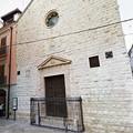 """Chiesa di San Pietro, oggi la celebrazione per """"La Notte dei Santi"""""""