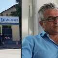 Aggressione a un dipendente della Timac, l'intervento di Michele Cianci