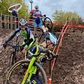 Campionato regionale Ciclocross, spicca il barlettano Nicolò Ragnatela