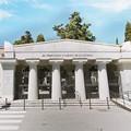 Cimitero di Barletta, ripristinata la rete elettrica