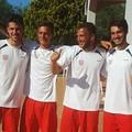 Successo per il Circolo Tennis Barletta: conquistato l'accesso ai play off
