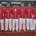 Il Circolo Tennis Barletta sbanca il Tennis Club Pavia e vola in zona playoff