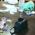 Sorpresi mentre confezionavano dosi di cocaina, arrestati due barlettani