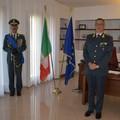 Guardia di Finanza, Andrea Taurasi è il nuovo Capo Ufficio Comando del Provinciale di Barletta