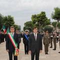 Giornata dell'Unità Nazionale e delle Forze Armate, le parole del sindaco Cannito