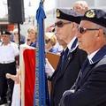 Barletta onora i suoi marinai caduti il 9 settembre 1943