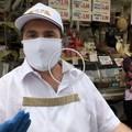 Mercato del sabato a Barletta, si procede in sicurezza ma calano le vendite