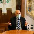 Il commissario Alecci si presenta: «Sarò il primo ad entrare e l'ultimo ad uscire da Palazzo di Città»