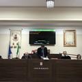 Consiglio comunale di Barletta, venerdì di nuovo in aula