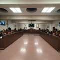 Mercoledì prossimo si riunisce il consiglio comunale