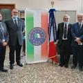 Unione Nazionale dei Cavalieri d'Italia, istituita la sezione della Bat