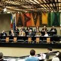 Consiglio regionale, tagliati otto eletti: fuori Cozzoli (Pd)