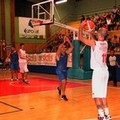 Basket, la Cestistica Barletta infila il tris