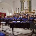 """Il coro polifonico """"Il Gabbiano"""" di Barletta in trasferta ad Avellino"""