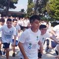 Corsa contro la Fame, il progetto sbarca anche tra gli studenti di Barletta