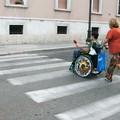 Accessibilità, in arrivo 42 rampe nel centro storico di Barletta