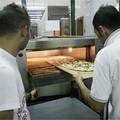 A scuola di pizza con Confcommercio