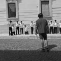"""""""Addolorata e Lucia """", il cortometraggio vince al Festival Memoria in Corto"""