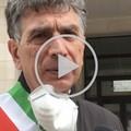 Barletta commemora le vittime del Coronavirus, Cannito: «Era inimmaginabile»