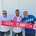 Futsal Barletta, definito l'organico con la conferma di Cosimo Petruzzo
