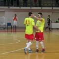 Il Cristian Barletta si infrange sul muro Bartillotti: 5-5 con il Real Dem
