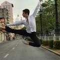Il barlettano Cristian Luce entra nel prestigioso Greek National Opera Ballet di Atene