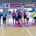 Cristian Barletta-Marigliano, il match termina 3-3