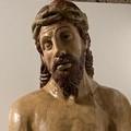 """Parrocchia Sant'Andrea di Barletta, finito il restauro del  """"Cristo morto """""""