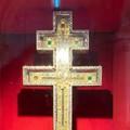 Santo Legno della Croce, rinnovo del voto solenne a porte chiuse