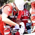 Croce Rossa di Barletta, parte il corso per aspiranti volontari