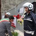 Crollo in via Roma, sindaco di Barletta: «Ricordare è un dovere morale, civile e politico»