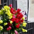 Crollo palazzina in via Roma, Barletta ricorda le cinque vittime