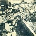 Crollo di via Canosa, sono passati 58 anni dalla tragedia