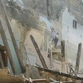 """""""Morti bianche """" nel crollo di via Roma, parla Franco Corcella della Cgil"""