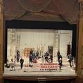 """""""Il silenzio delle arti fa rumore"""", occupato il Teatro Curci di Barletta"""